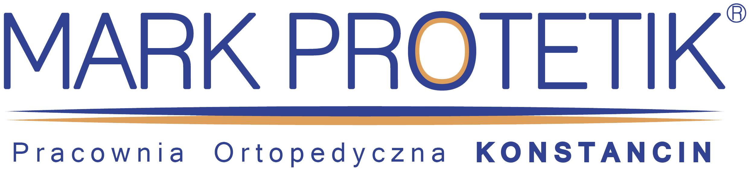 """1. Pracownia ortopedyczna """"Mark- Protetik"""" NZOZ Marek Pękala"""